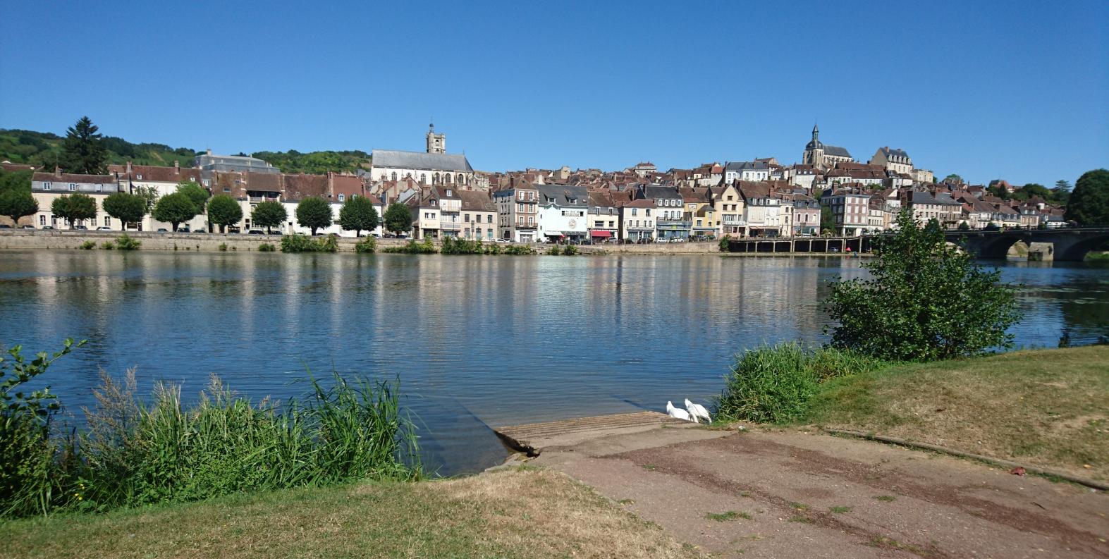 Joigny Panorama